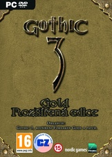 Gothic 3 Gold Enchanced Edition (PC)