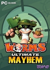 Worms: Ultimate Mayhem (PC)
