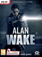 Alan Wake - Collector's Edition (PC)