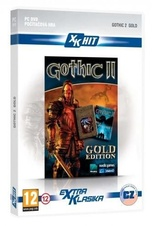 Gothic II Gold (PC)