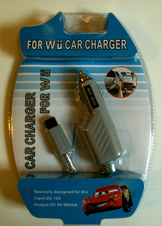 Car Charger (Wii)