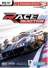 Race: Injection (PC)