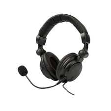 Under Control Wired Stereo Headset