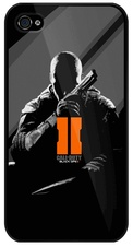 iPhone Cover Call of Duty: Black Ops II (Apple)