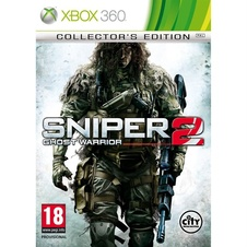 Sniper Ghost Warrior 2 Collectors Edition (X360)