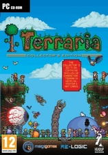 Terraria Collectors Edition (PC)