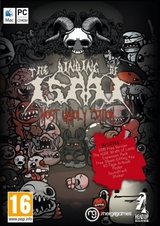 The Binding of Isaac Unholy Edition (PC)