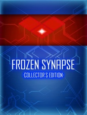Frozen Synapse Collectors edition (PC)