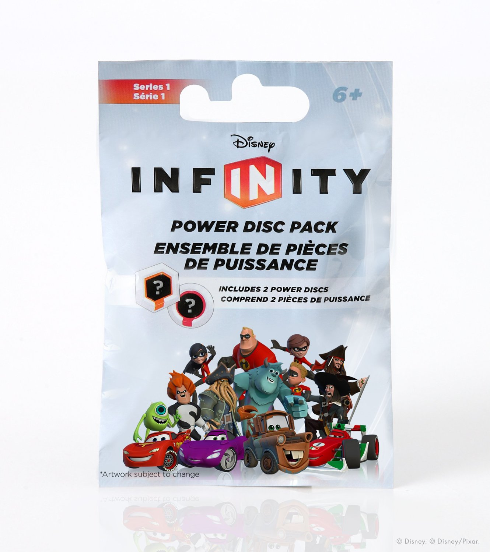 Disney Disney Infinity: Herní mince
