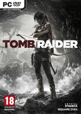 Tomb Raider CZ (PC)