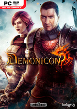 The Dark Eye: Demonicon (PC)