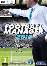Football Manager 2014 (PC)
