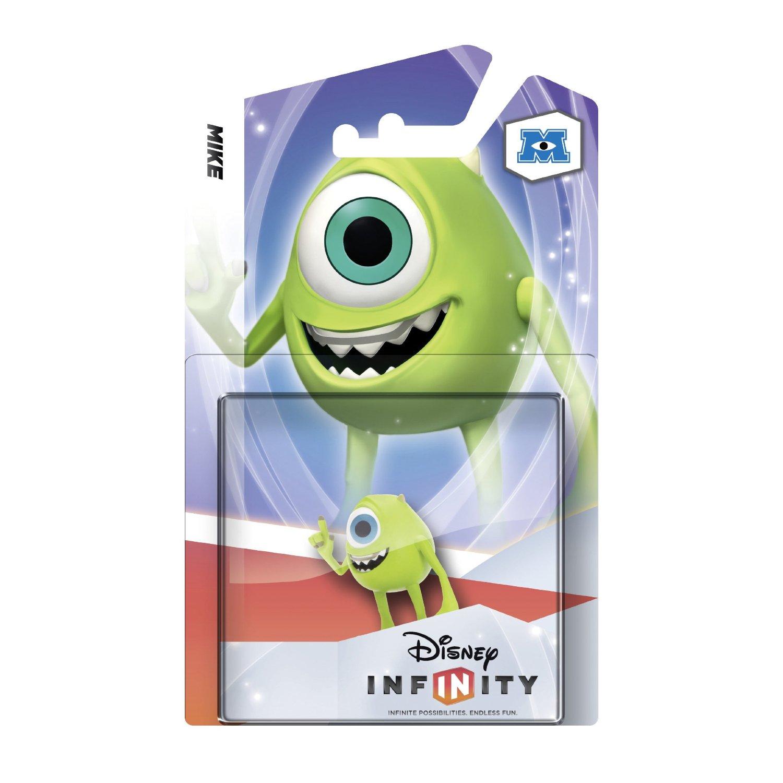 Disney Disney Infinity: Figurka Mike (Příšerky)