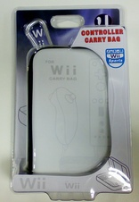 Controller Carry Bag (Wii)