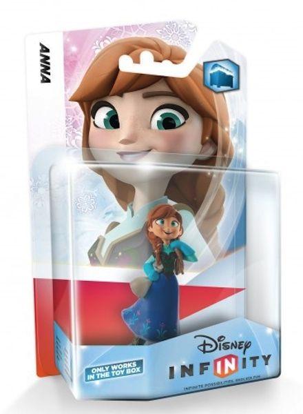 Disney Disney Infinity: Figurka Anna (Ledové království)
