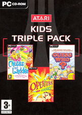Kids TriplePack ATARI (PC)
