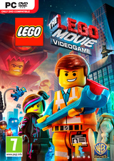 LEGO Movie: The Videogame (PC)