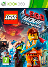 LEGO Movie: The Videogame (X360)