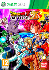 Dragon Ball Z: Battle of Z (X360)