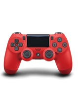 Sony Dualshock 4 Red v2 (PS4)