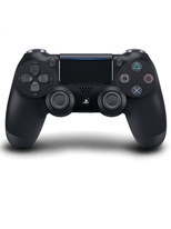 Sony Dualshock 4 Black v2 (PS4)