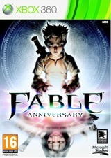Fable Anniversary (X360)