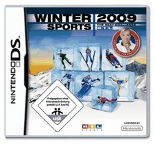 Winter Sports 2009: The Next Challenge (NDS)