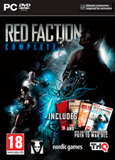 Red Faction - Complete Collection (PC)