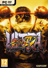 Ultra Street Fighter IV (PC)