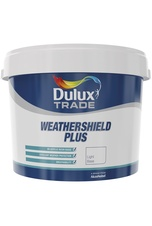 Dulux - Weathershield Plus base - Medium 1l