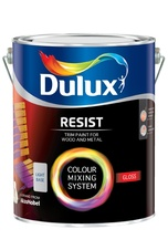 Dulux Resist Gloss 4,5l