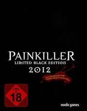Painkiller Limited Black Edition 2012 (PC)