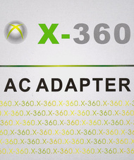 Power Adapter 230V (X-360)
