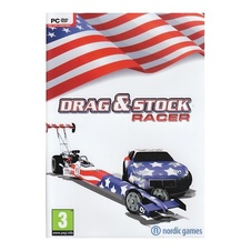 Drag & Stock Racer (PC)