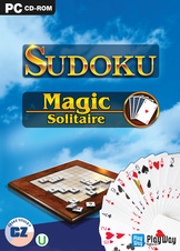 Sudoku and Magic Solitaire (PC)