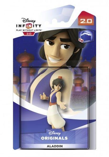 Disney Disney Infinity 2.0: Disney Originals: Figurka Aladdin