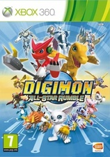 Digimon All-Star Rumble (X360)