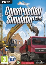 Construction Simulator 2015 (PC)