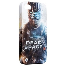 Pouzdro na mobil Dead Space 3 Case iPhone 4/4S (Apple)