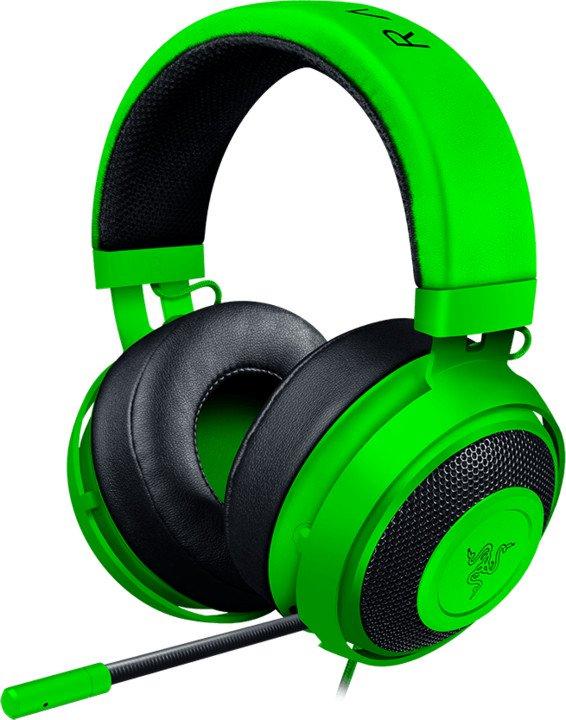 Razer Razer Kraken Pro V2 Oval, green (RZ04-02050600-R3M1)