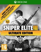 Sniper Elite 3 Ultimate Edition (XOne)
