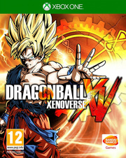 Dragon Ball: Xenoverse (XOne)