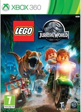 LEGO Jurassic World (X360)