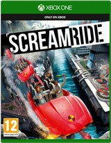 ScreamRide (XOne)