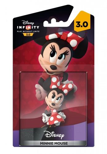 Disney Disney Infinity 3.0: Figurka Minnie Krabicová