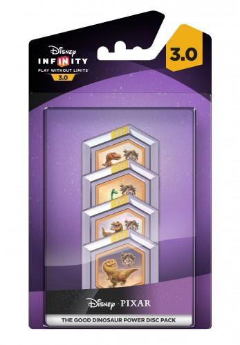 Disney Infinity 3.0: herní mince The Good Dinosaur