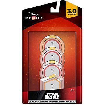Disney Disney Infinity 3.0: Star Wars: herní mince The Force Awakens (Síla se probouzí)