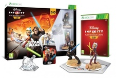 Disney Infinity 3.0: Star Wars: Starter Pack (X360)