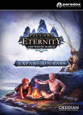 Pillars of Eternity: The White March Expansion Pass (PC)