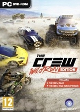 The Crew: Wild Run (PC)